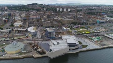Dundee pic