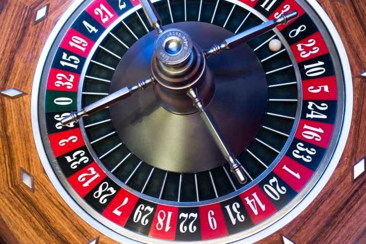 ball casino chance gamble